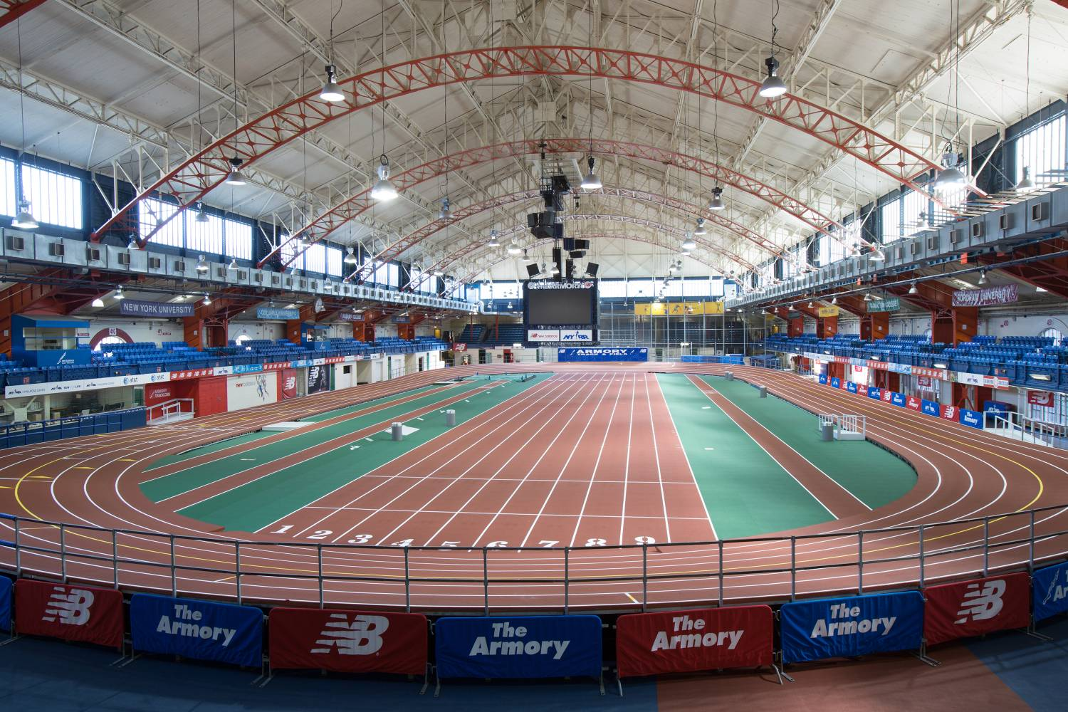 The Armory Foundation