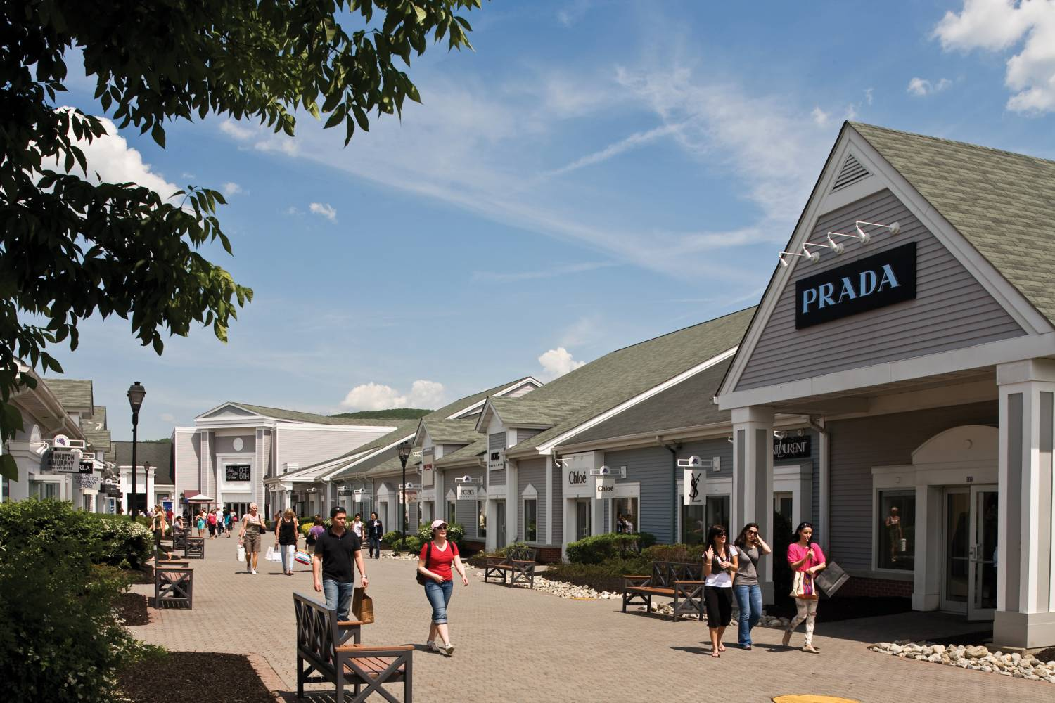 e0aecce507cc Woodbury Common Premium Outlets