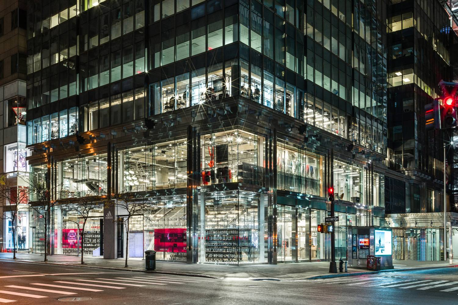 The Adidas Store (Midtown) | NYCgo