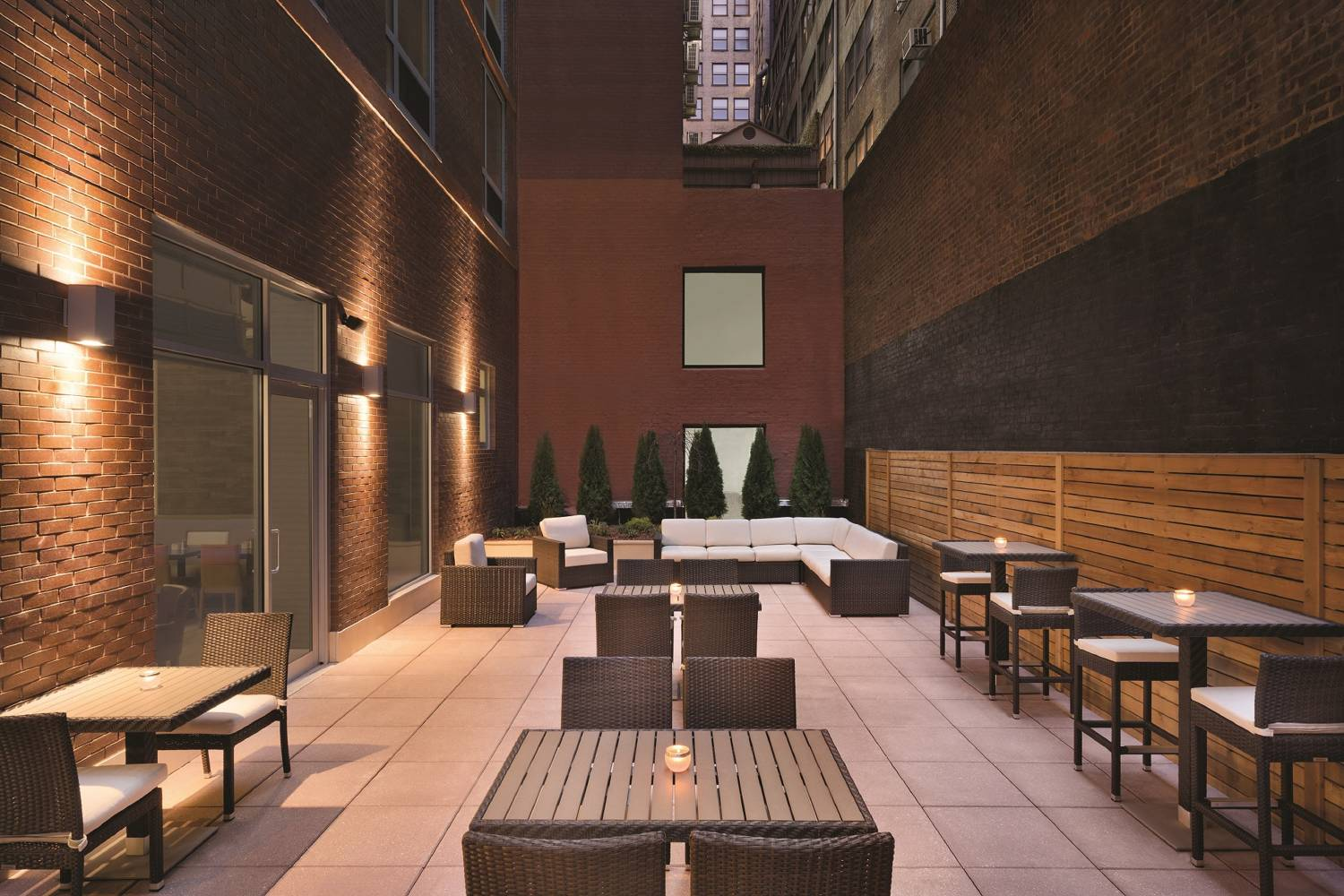 Hilton Garden Inn New York Times Square South | Hotels