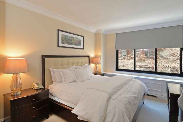 guest room at The Suites at Liberty View