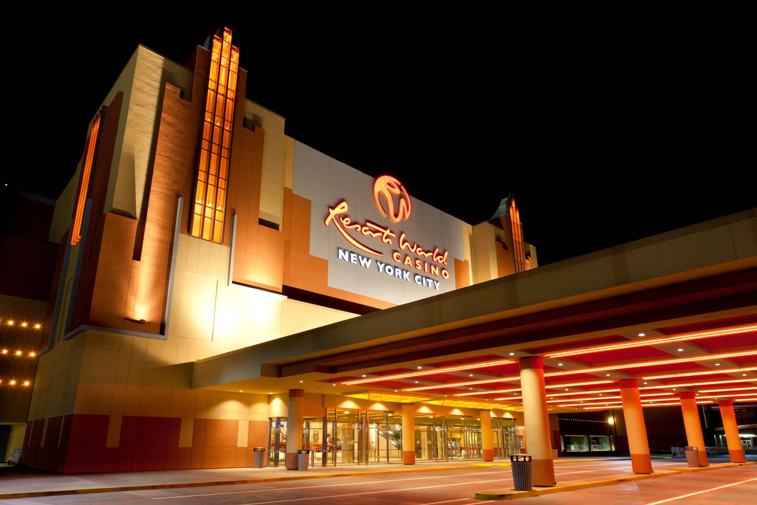 Resorts world casino new york city reviews