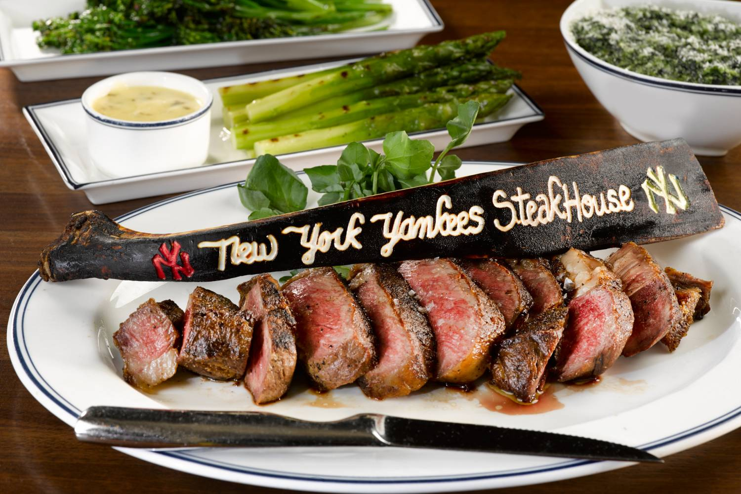 NYY Steakhouse