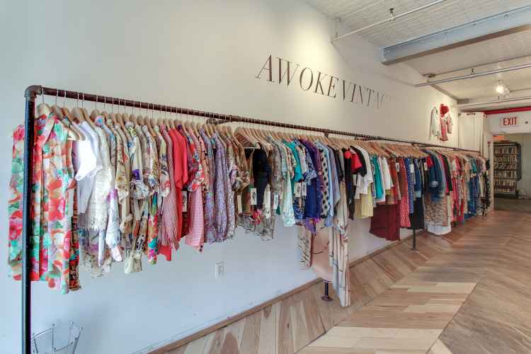 NYC'S Best Vintage Stores   Itineraries   NYCgo