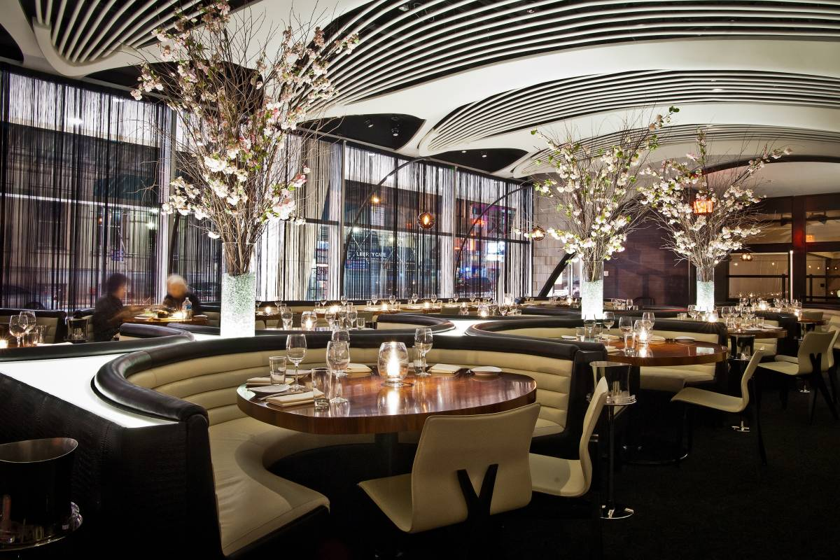 Stk Midtown The Official Guide To New York City
