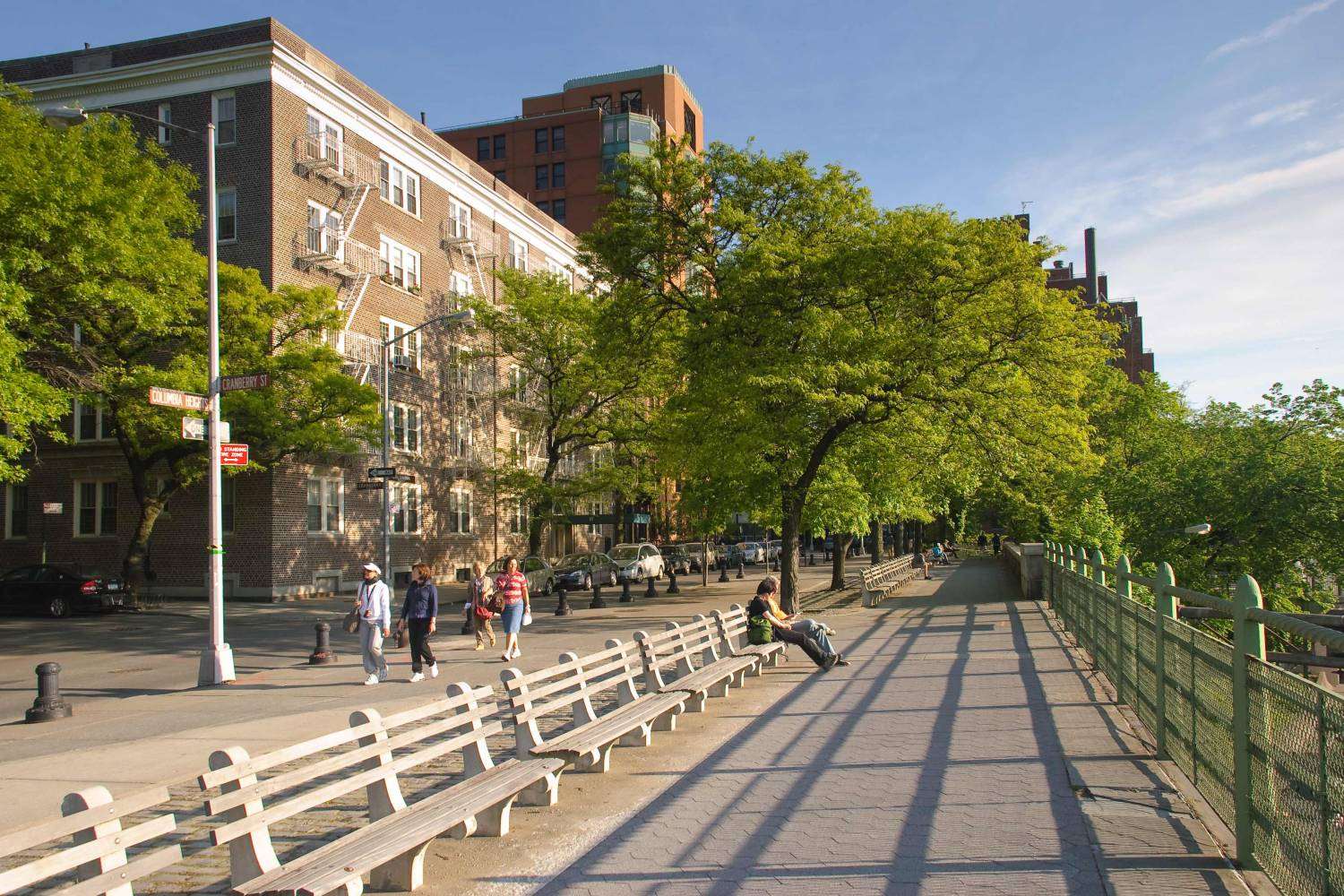 Brooklyn Heights Promenade | The Official Guide to New ...