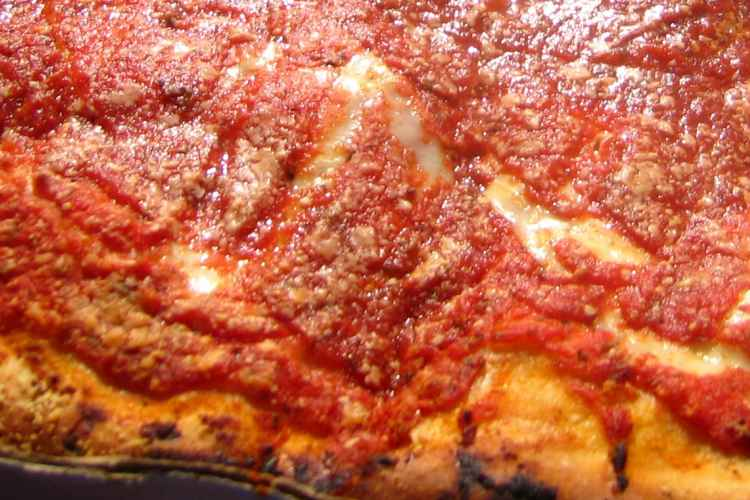 L B Spumoni Gardens The Official Guide To New York City