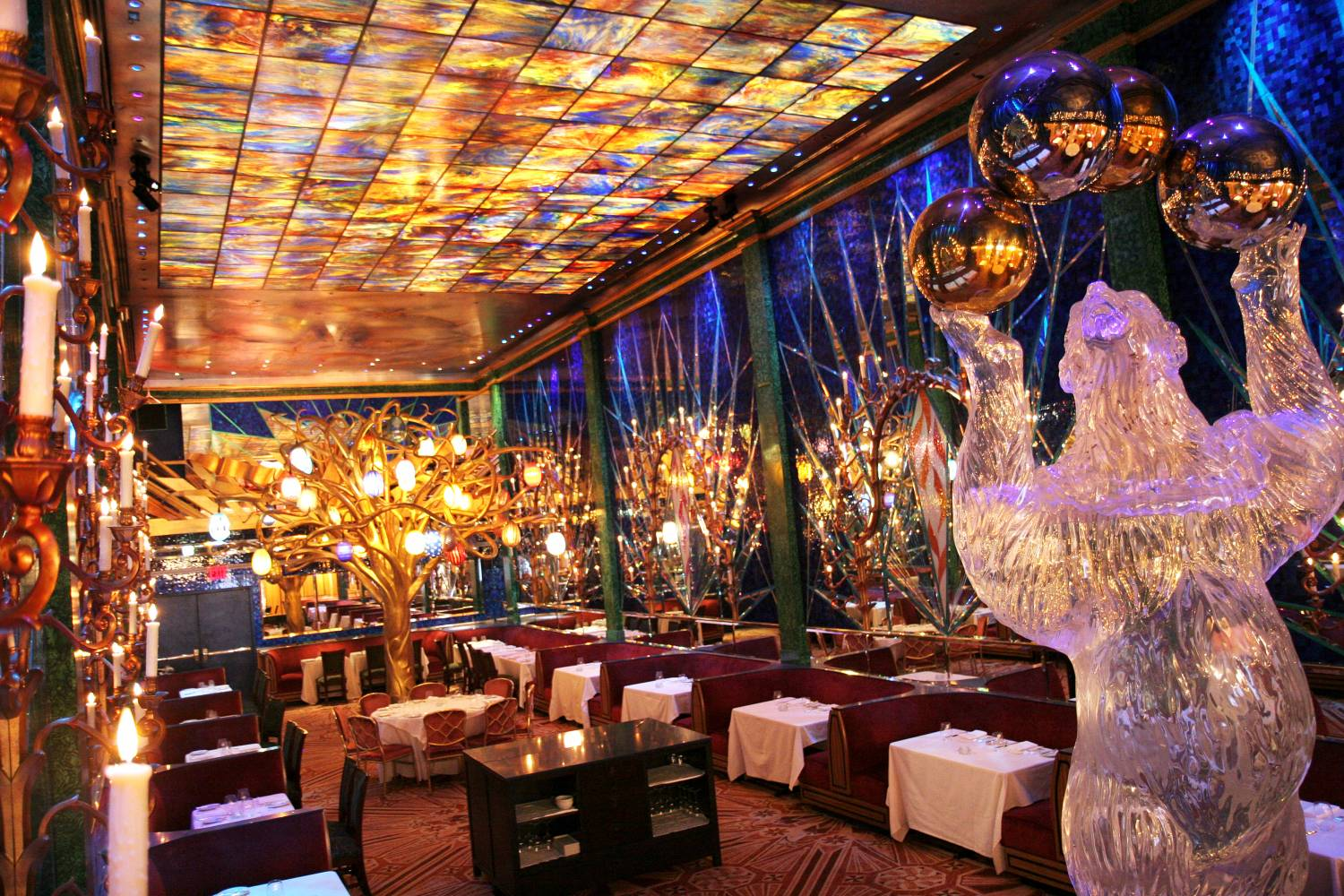 The Russian Tea Room | Manhattan | Restaurants