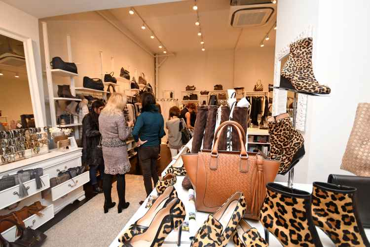 Where To Shop On Madison Avenue In Nyc Shopping