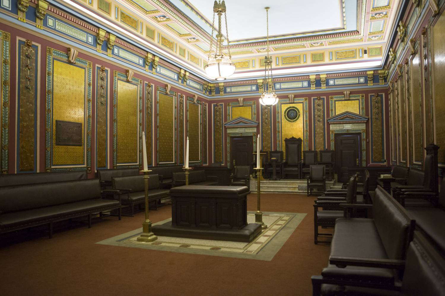 Grand masonic lodge of new york sciox Images