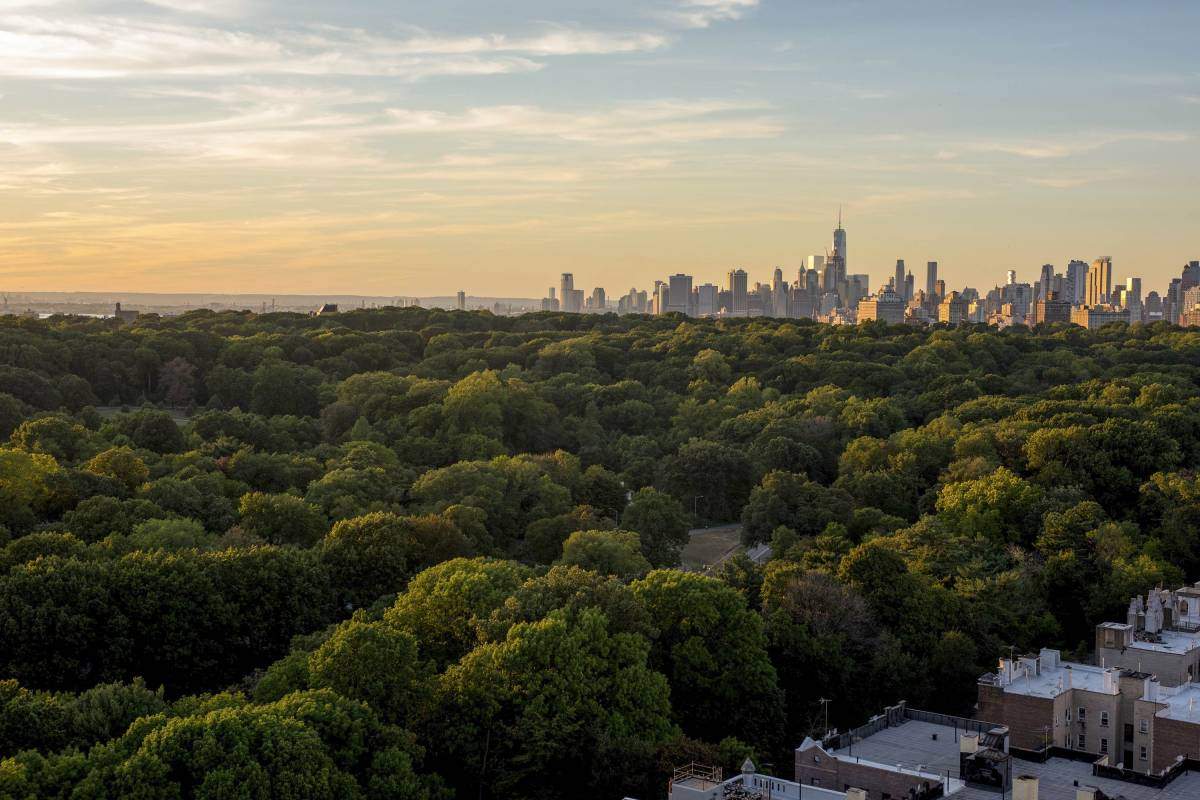 Prospect Park, Brooklyn: Your guide to the Brooklyn park  |Prospect Park Brooklyn