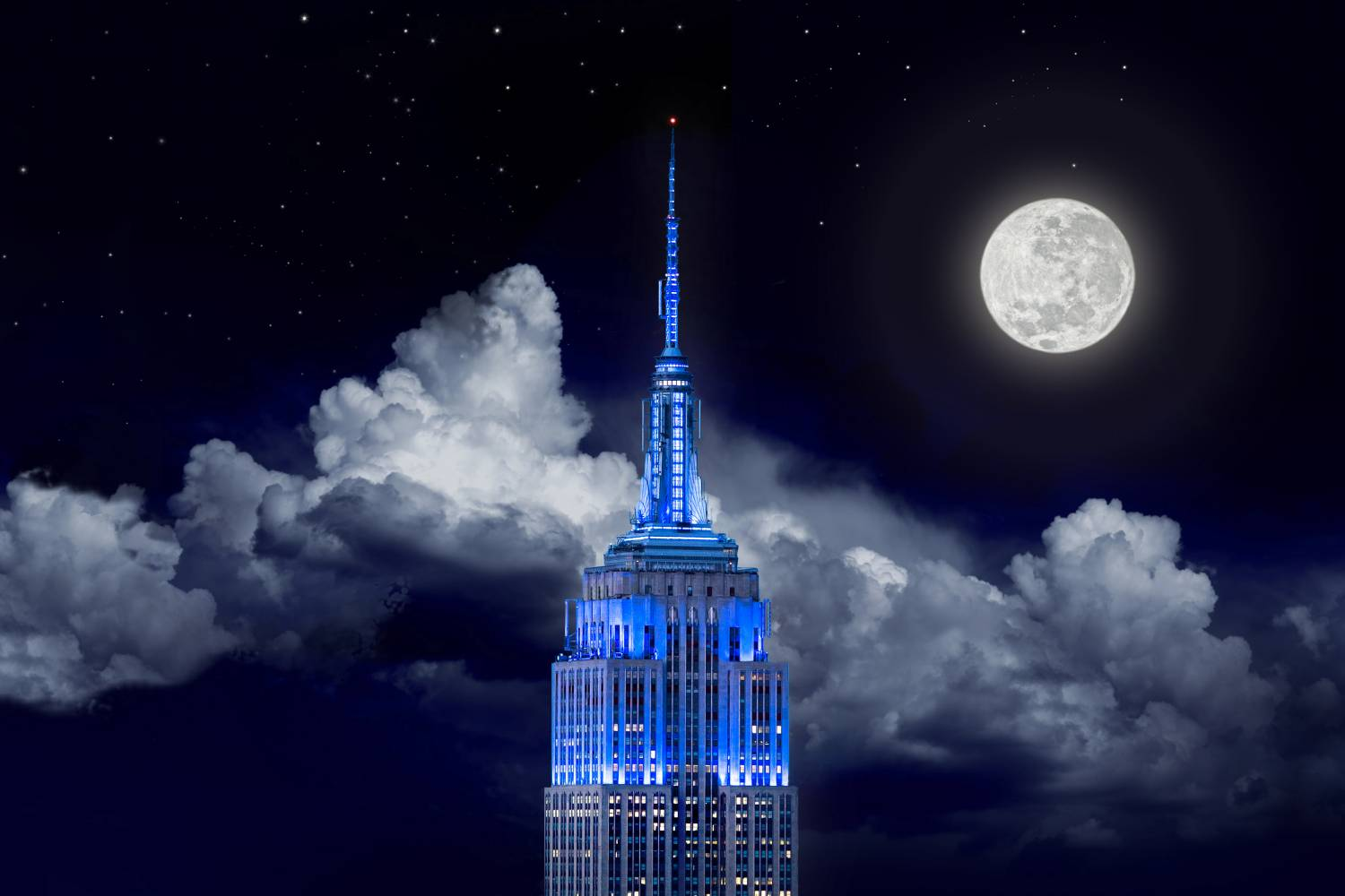 empire state building observatory visitor information