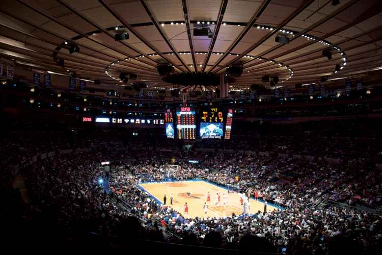 Madison square garden Madison square garden basketball