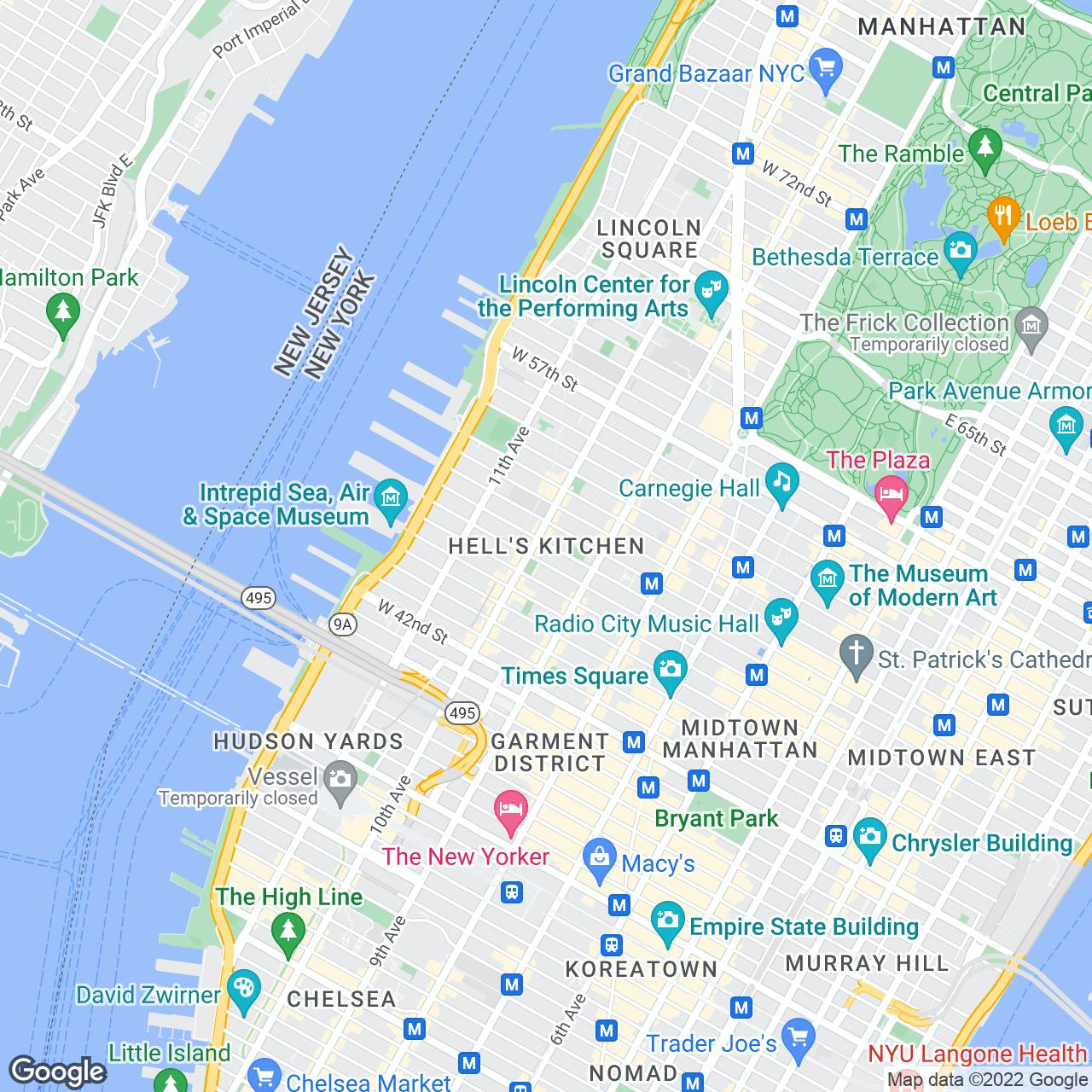 The Official Guide To New York City