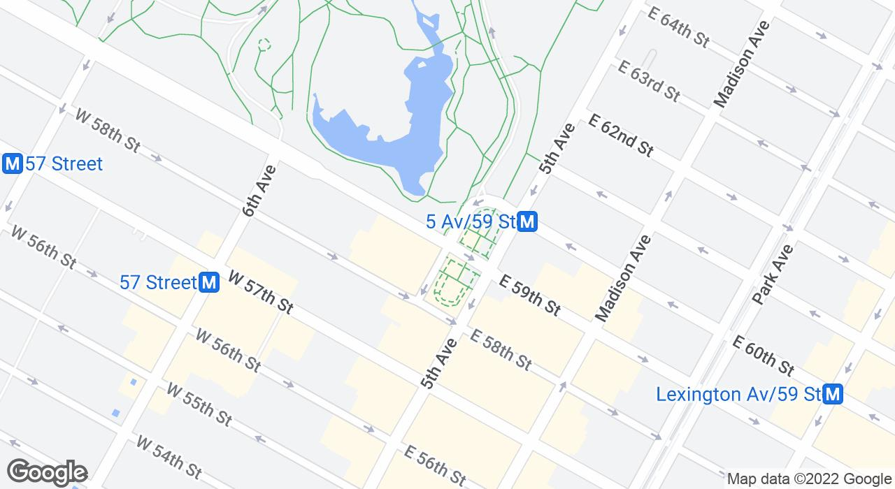 172 Norfolk St On Subway Map.Grand Army Plaza Venues Nycgo